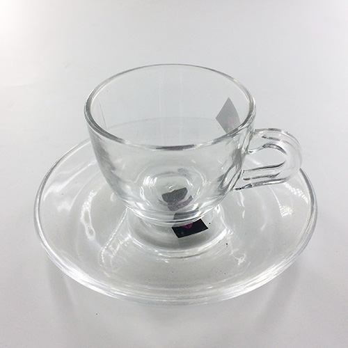 Glass Cup DW-0019